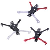 Wholesale Multicopter Quadcopter Frame Kit - 3 colors New HJ MWC X-Mode Alien Multicopter Quadcopter Frame Kit Red & White order<$18no track