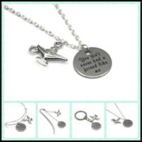 Wholesale D Pendants - 12pcs lot You ain't never had a friend like me necklace bracelet keyring bookmark Magic Genie Lamp charm necklace