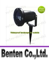 Wholesale LLFA7691 Waterproof Garden Sky star firefly laser lighting for outdoor christmas laser projector