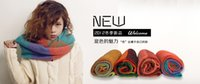 Wholesale Wholesale Wool Hats Gloves - Wholesale-Ms winter sets wool scarf han edition long collar