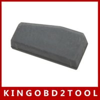 Wholesale T5 Transponder Id - Original New Blank Cloneable For Car Key T5 ID20 ( ID:20) ceramic   Carbon t5 car key Transponder Chip free shipping