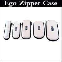 e zigaretten-clearomizer-reißverschluss-etui großhandel-E-Cig-Bag für das Ego-E-Cig-Case E-Cig-Bag Elektronische Zigarette Zipper-Tragetasche für den CE4-Zerstäuber CE5-Clearomizer EVOD Ego-Twist-Single-Kit