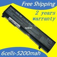 Wholesale Tecra A6 - Free shipping- Laptop Battery For Toshiba Tecra A5-S6215TD A6 Series A6-104 A6-EZ6311 A6-EZ6312 A6-S513 A6-ST3112 A6-ST3512 A6-ST6315 A7 Ser