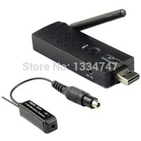 ricevitore wireless USB DVR Mini Cam micro mini macchina fotografica corredo 4CH DVR Motion Detect