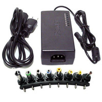 Freies Verschiffen 96W DC Laptop Notebook Charger Power Adapter 12V 16V 20V 24V mit Stecker H523