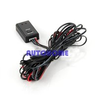 Wholesale 5 x New Auto LED Lamp Flashing Light Strobe Controller Flasher Module Ways order lt no track