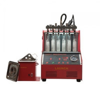 Wholesale Injector Cleaning Tester - 2014 Top Quality Origninal Launch CNC-602A CNC602A injector cleaner and tester cnc 602 a on hot sale