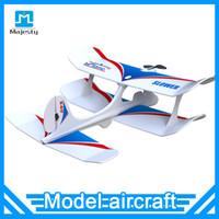 Wholesale Control Aeromodelling - mini World's first Foam plane Aeromodelling toy remote control glider Small foam remote control aircraft Bluetooth control plane