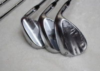hot SM6 Wedge Satin SM6 Golf Wedges Golf club Club set 50 '' / 52