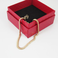 Wholesale Gold Love Anklet Bracelet - Stylish Love Charm Simple Elegant Sexy Anklet Foot Chain Anklets Ankle Bracelet Wholesale In Stock Free Shipping