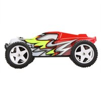 Wholesale Rtr Electric Truck - TROO E18XT V2 1 18th 1:18 SCALE 4WD RC Brushed Truck with Transmitter RTR remote control toys order<$18no track