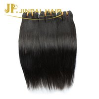 Wholesale Discount Remy Hair Virgin - 300 Grams Factory Wholesale Peruvian Virgin Hair Remy Human Hair Extensions JP Hair 50% Discount Free Shipping