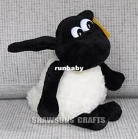 "Wholesale Soft Toy Sheep - 2015 new fashion AARDMAN TIMMY TIME CHARACTERS PLUSH STUFFED TOY 10"" TIMMY SOFT LAMB SHEEP FIGURE"