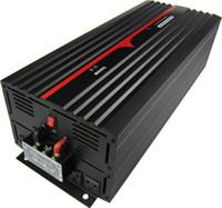 redes de energía solar al por mayor-Envío gratis de 48VDC a 120VAC 60HZ para EE. UU. Enchufe 5000W Energía sinusoidal pura de onda solar con inversor de red