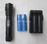 Wholesale ultrafire xml t6 led flashlight resale online - NEW ON SALES UltraFire Lumens CREE XML T6 B LED Torch