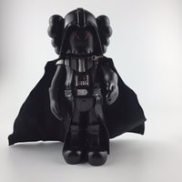 Wholesale Finished Wood Products - 2017 New Arrival Original Fake KAWS Star Figures Models Darth Vader kaws companion original fake Original Box