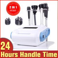 Wholesale Cellulite Reduction Equipment - Cellulite Reduction Cavitation Vacuum Ultrasonic Multipolar Slimming Wrinkle Removal BIO RF Beauty Equipment Of Hot Sale!!!