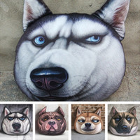 Wholesale 3d Dog Pillow Buy Cheap 3d Dog Pillow 2019 On Sale In
