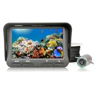 Underwater Portable Fish Finder fotocamera da 4,3
