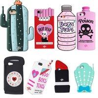 fall iphone neues produkt großhandel-Heiße Art Lippenstiftsilikonhandoberteil kreativer neuer Produktoberteil-Zigarettenkasten mit Lippenstiftkasten