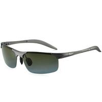 hermosas gafas de sol de color al por mayor-Al por mayor-Hermosas gafas de sol polarizadas para hombre gafas de sol gafas 8 colores
