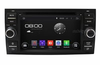 """Wholesale Dvd Player Ford C Max - 4-Core 1024*600 HD 2 din 7"""" Android 4.4 Car DVD Radio Player for Ford Focus C-Max Connect Fiesta Fusion Galaxy Kuga Mondeo S-Max Transit"""
