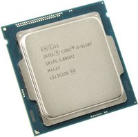 Processore CPU Intel Core i3-4150T 3.0GHz 3MB 5GT / s Processore CPU LGA1150 I3 4150T SR1PG