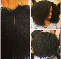 insan saçı filipino toptan satış-İnsan saç uzantıları 4a, 4B, 4C yılında Filipinli doğal klip plaj kıvırmak afro-amerikan İnsan saç uzantıları klipleri ins G-EASY