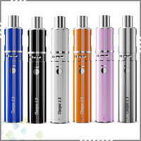 Wholesale vw air - Original Cloupor i3 Starter Kit with mini size Tank 1100mah VW Air Flow Control One Device with SSOCC and RBA Coils DHL Free
