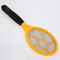 44 * 15,5 cm New Fashion Handheld Electronic Zanzara Bug Zapper Fly Swatter Racket Indicatore luminoso a LED per l'escursionismo