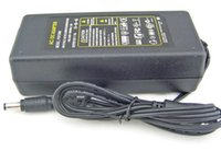 Wholesale Dc Adaptor Led - AC DC 12V 8A Universal Power Adapter LED Power Supply Transformer Adaptor