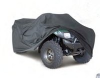 Wholesale Atv Cover Xxl - Universal Size XXL Quad Bike ATV Cover Parts Vehicle Tractor Motorcycle Car Covers Waterproof Resistant Dustproof Anti-UV