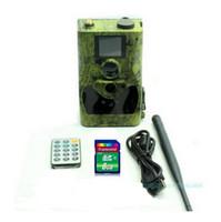 Wholesale Scoutguard Mms - Free Shipping!8GB ScoutGuard SG880MK-12M GPRS MMS Email IR Trail Scouting Hunting Game Camera,940nm,Enhanced Antenna