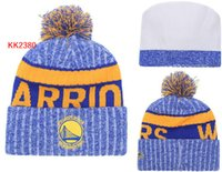 New Fashion Winter GS GSW cappelli da basket per uomo donna Beanie lavorato a maglia Cappello di lana Uomo Maglia Bonnet Berretti Gorro Warm Cap