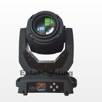 Wholesale Including Free Shipping Product - Wholesale-Free shipping ! New product of 2015 beam 120 watt 2r beam moving head light for dj disco bar 4lights including 2 flight case