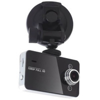 Wholesale Car Dvr Best - Car DVR Cameras Blackbox K6000 HD 720P 90 Degree Angle 2.4 inch TFT LCD Video Recorder Best Quality