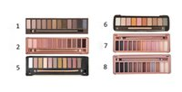 Wholesale Top Matte Eyeshadow Palette - 2017 HOTEST: Top selling Makeup Eye Shadow 12 colors Nude Eyeshadow Palette 15.6g , DHL