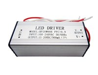 Wholesale G2 Power - DC 15-20V 900MA High Power Constant Current LED Driver For Cree MT-G2 18V Led Light DIY