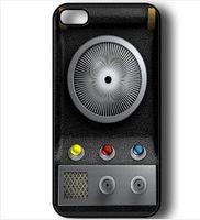 Wholesale Star Mini S4 - Star Trek Communicator case for iPhone 4s 5s 5c 6 6s Plus ipod touch 4 5 6 Samsung Galaxy s2 s3 s4 s5 mini s6 edge plus Note 2 3 4 5 cases