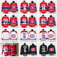 Wholesale Alex Galchenyuk Jersey - Montreal Canadiens Jerseys Hockey 11 Brendan Gallagher 31 Carey Price 67 Max Pacioretty Alex Galchenyuk Shea Weber Jonathan Drouin Plekanec