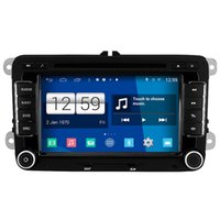 Wholesale Vw Eos Radio - Winca S160 Android 4.4 System Car DVD GPS Headunit Sat Nav for VW EOS 2006 - 2012 with Wifi Radio Tape Recorder