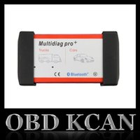 Wholesale Diag Box - Wholesale-2015 New design Multi diag pro+ without bluetooth 2014 02 keyken CDP scanner Super quality promise without box ,CN Freeship