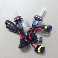 Wholesale Xenon Hid H7 35w Bulb - Whosale 12v 35W Xenon HID Single Bulb,can mix of AC or DC xenon HID bulb