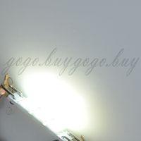 "Wholesale 44mm Loop Led - 2x 180LM White Festoon 44mm 9-5730 Rigid Loop 1.73"" LED Light Bulbs 561 562 for free shipping"
