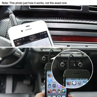 Wholesale Blaupunkt Car - Car AUX Input Mode Cable for iPod Phone MP3 3.5mm AUX-in Audio Music Adapter Cable with 10 Pin ISO Connector for Blaupunkt order<$18no track