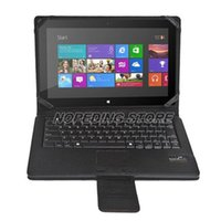 Teclado mayor-BT Caso Touchpad para Microsoft Surface RT / Pro Windows 8 Tab