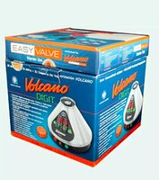 Wholesale Volcano Easy - New Arrival In Stock duplicat Clone Storz-Bickel Volcano Vaporizer Full Kit with DHL Free Shipping Free Easy Valve Kit and Free Herb Grinder