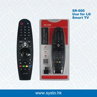 SR-600 New Hot Universal Remote Control Use para LG Smart TV LED / LCD / HD TV