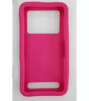 Wholesale Lenovo Silicone - Ultra Thin Goophone i6 Case Universal Phone Back Covers Cases for 4.0-5.5 inches phone ZTE Oneplus Lenovo Silicone cover