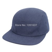 blank baseball caps for sale - Hot Sales Classical Solid Blank Panel Hat Flat Bill Hats for Men Baseball Snapback Caps Adjustable Casual Sport Hats Goldtop